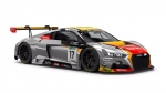 Decal Audi R8 LMS #17 Belgian Audi Club Team WRT