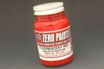 Fluorescent Red Paint 60ml