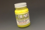 Fluorescent Yellow Paint 60ml