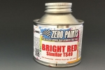 Bright Red Paint (Similar to TS49) 250ml