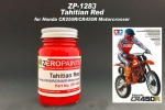Honda Tahitian Red CR250R/CR45R 60ml