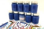 Williams FW16 Blue Paint (matched to MFH Decals) 30ml