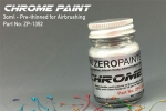 Chrome Paint 30ml  (ZP M1000)