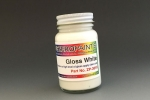 Gloss White Paint 60ml